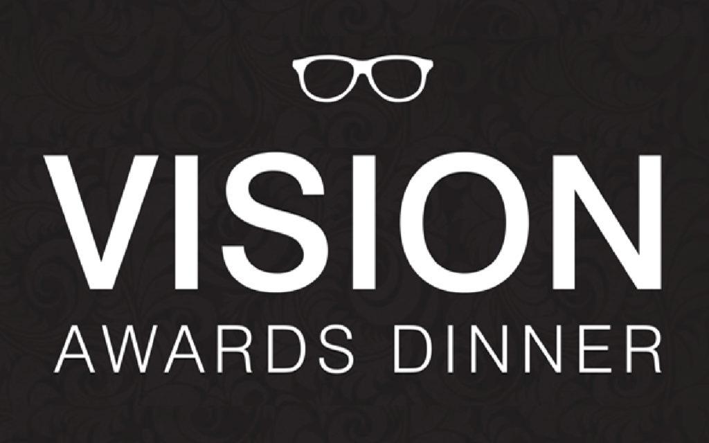Vision Awards Dinner