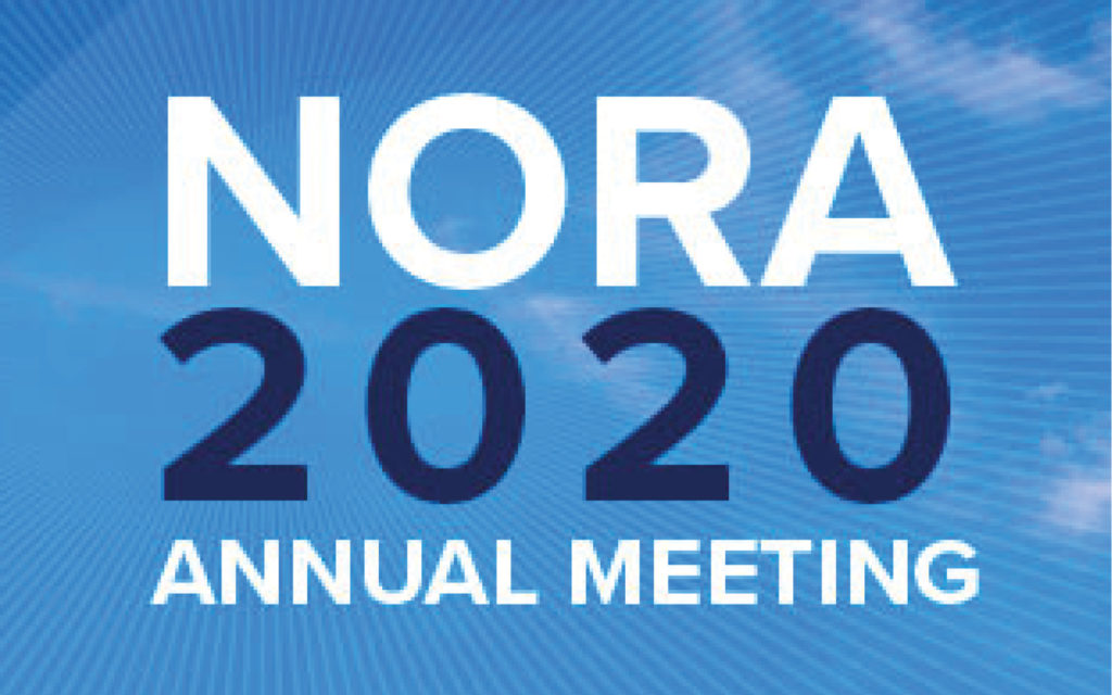 NORA 2020 Annual Meeting